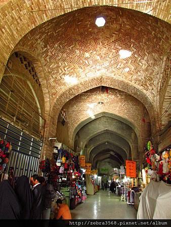 Ganjali Khan Bazaar