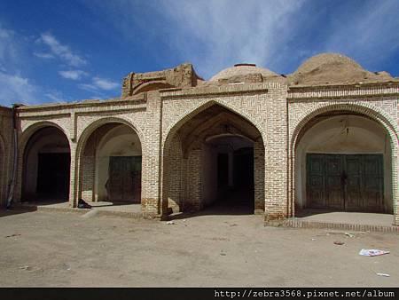三千年前的旅行者驛站
