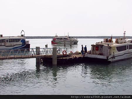 阿巴斯港渡輪