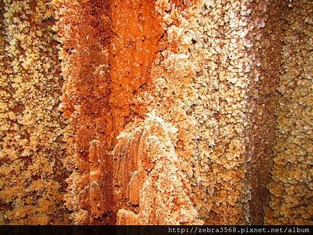 Hormuz Island - 中心鹽地水濂洞