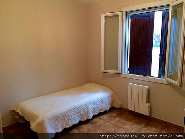 溫馨的小房間