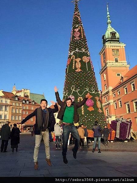 Xmas in Poland