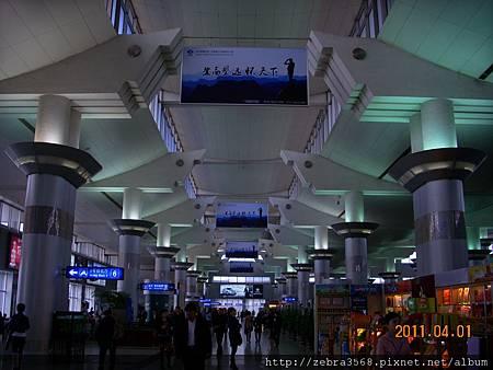 湖南長沙機場