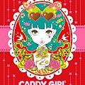 CandyGirl 筆記本