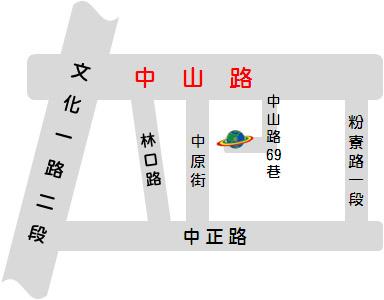 林口禪修會館地圖_10111