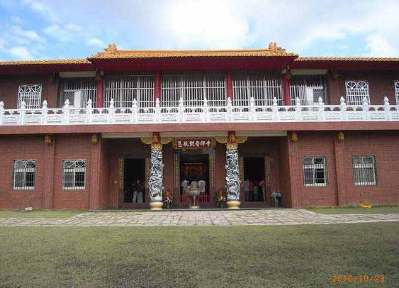 991023慈航觀音禪寺