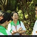 2012暑期教師生命智慧禪定營_分享老師們的喜與樂