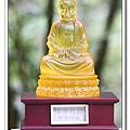 殊勝的達摩祖師琉璃法像