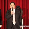今天最特別的主持人:威剛科技董事長陳立白先生