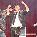 演出者:伊林男模 - 陳志強與俞秉諺