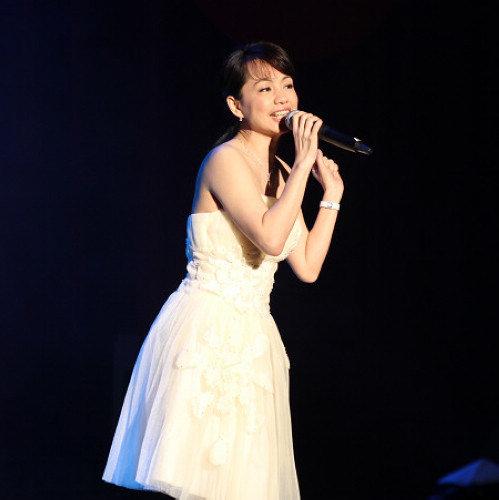 演出者:蔡幸娟