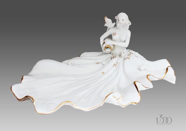 維納斯裙盤