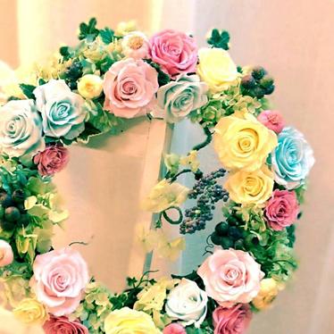 專業花藝師3