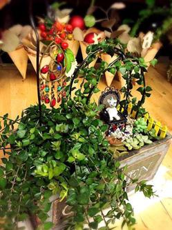 專業花藝師4