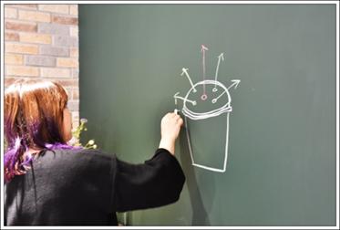 親子花藝體驗課程10