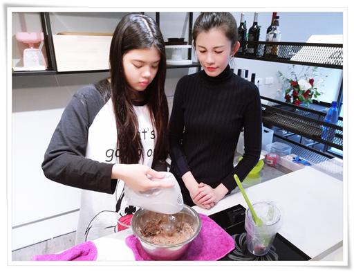 Zen Wreath 生活美學空間-親子烘焙課程