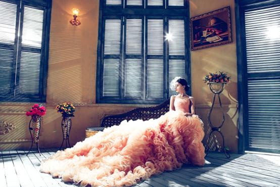 Zen wreath living 生活美學空間-婚禮布置DIY