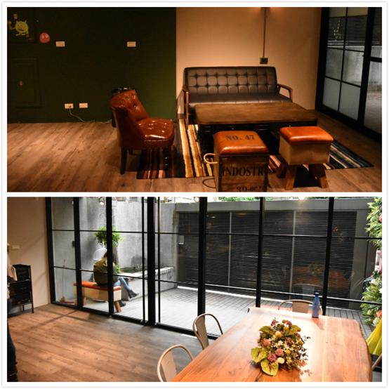 台北花藝課程教室