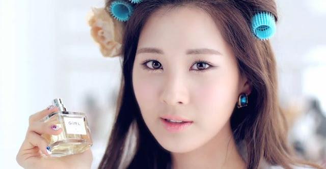 seohyun twinkle