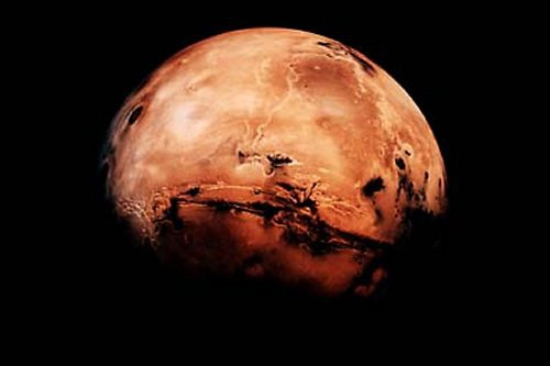 Mars-@-NASA-flickr
