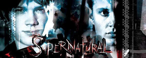 SuperNatura(超自然檔案電視影集)