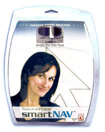 SMART-NAV Shipping box