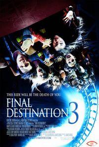 絕命終結站3(Final Destination 3)海報一