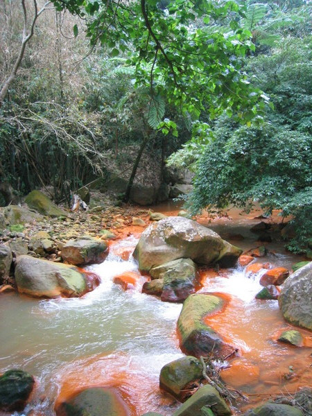 溪流風景02