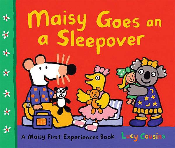 0011_Maisy Goes on a Sleepover