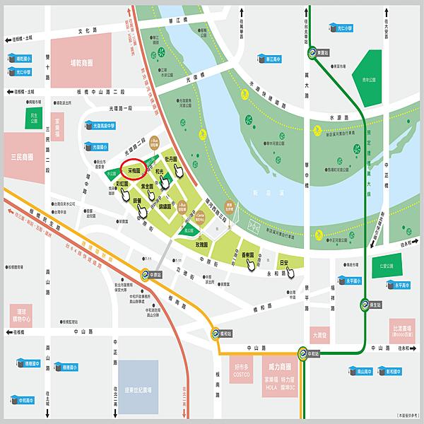 采梅園map.png