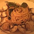 白酒蛤犡麵2