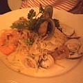 白酒蛤犡麵3
