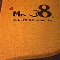 Mr. 38