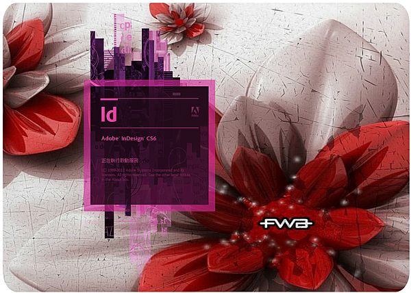 indesign CS6 無垂直文字問題