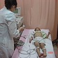 三歲心臟複診(3.ys)