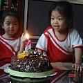 提前慶祝三歲生日(2.11ys