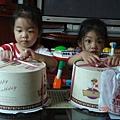 提前慶祝三歲生日(2.11ys)