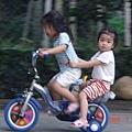 雙人單車(2.11ys)