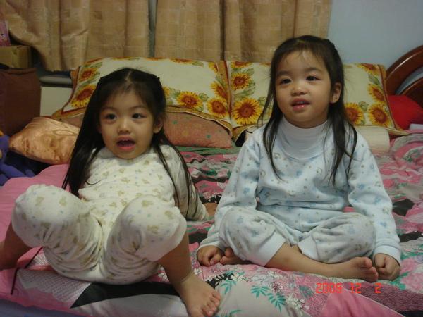 茹彤三歲四個月(3.4ys)