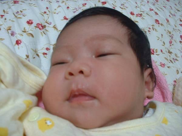 五週小胖妹