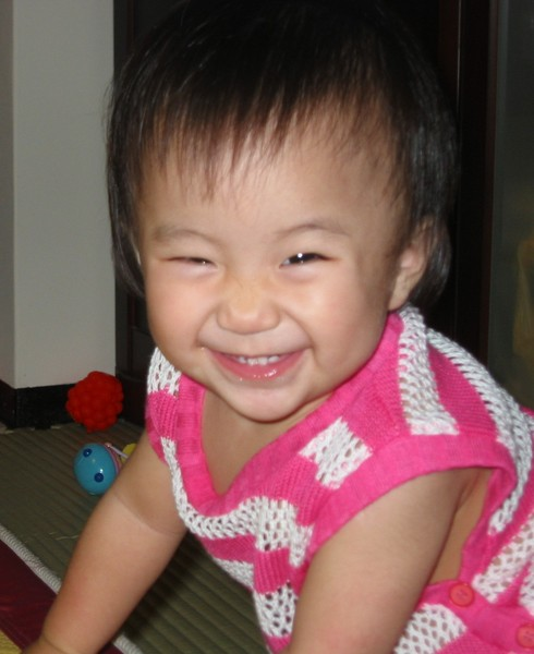 愛笑蘇小安
