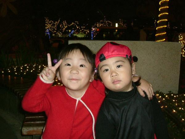 2006聖誕夜遊