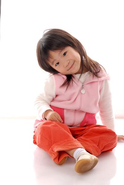 專業model的蘇小安