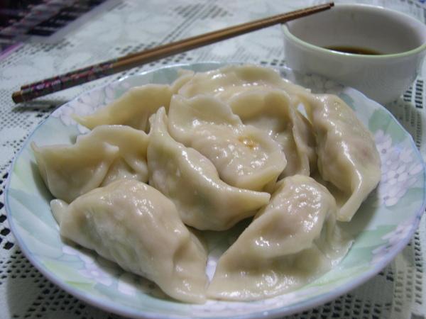 咪媽廚房-水餃系列