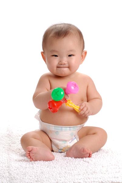 這個玩具可以吃嗎?