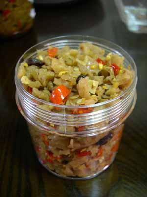 超辣豆鼓菜蔔-3