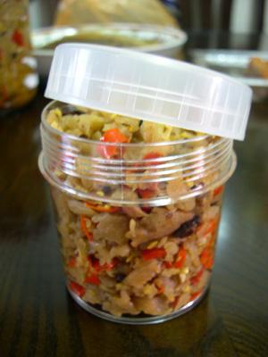 超辣豆鼓菜蔔-5