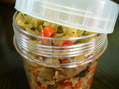 超辣豆鼓菜蔔-6