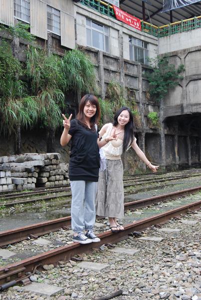 火車鐵道隨你拍