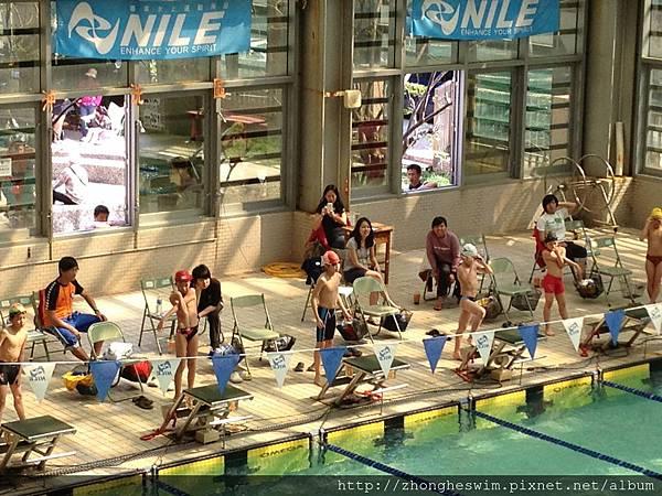 102年 第六屆 華江世清盃游泳錦標賽 022